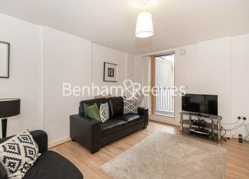 Thumbnail 3 bed flat to rent in Sussex Way, Highgate