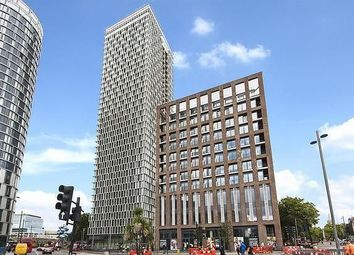 Thumbnail 2 bed flat to rent in Stratosphere, Great Eastern Road, Stratford