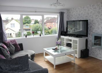 Thumbnail 3 bed flat for sale in Lovelinch Gardens, Long Ashton, Bristol