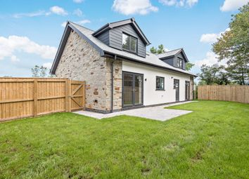 4 bed detached bungalow for sale in Veasypark, Wembury, Plymouth PL9