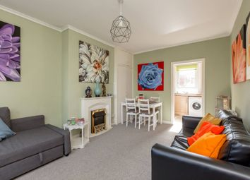 Thumbnail 2 bed flat for sale in Newtoft Street, Gilmerton Edinburgh