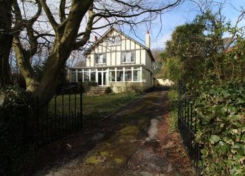Thumbnail 4 bed detached house for sale in Douglas, Isle Of Man