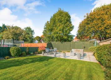Thumbnail 3 bed semi-detached house for sale in Aberdulais Road, Gabalfa, Cardiff
