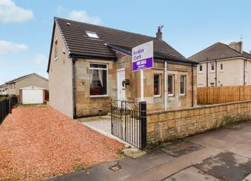 Thumbnail 4 bedroom detached house for sale in Chapel Street, Motherwell, Lanarkshire