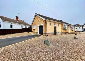 3 bed bungalow for sale in Piers Road, Glenfield, Leicester LE3