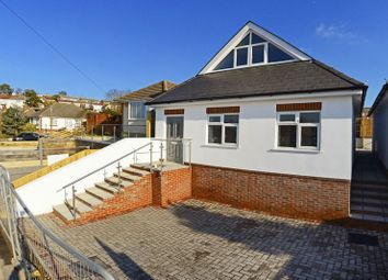 Thumbnail 4 bedroom property for sale in Hythe Road, Oakdale, Poole