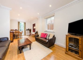 Thumbnail 2 bed flat to rent in Ongar Road, West Brompton, Fulham