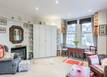 Thumbnail 1 bedroom flat for sale in Cremorne Road, Chelsea, London