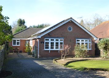 Thumbnail 3 bed bungalow for sale in Nash Grove Lane, Finchampstead, Wokingham, Berkshire