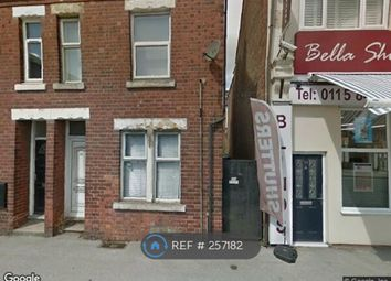 Thumbnail 1 bed flat to rent in Daybrook, Daybrook, Nottingham