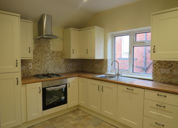 Thumbnail 2 bed flat to rent in Forest Road, New Ollerton, Newark