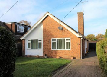 Thumbnail 3 bed bungalow for sale in Firacre Road, Ash Vale