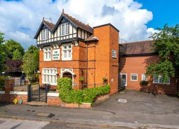 Thumbnail Hotel/guest house for sale in London Road, Newark
