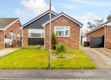 Thumbnail 3 bed detached bungalow for sale in Park View, Barnsley, South Yorkshire
