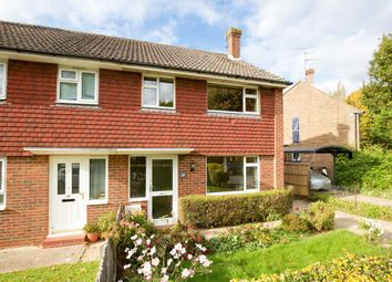 Thumbnail 2 bed end terrace house to rent in Eastern Road, Lindfield, Haywards Heath