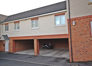 Thumbnail 2 bed flat for sale in Farrier Close, Pity Me, Durham