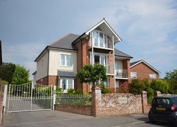 Thumbnail 2 bed flat for sale in Southern Road, Lymington