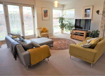 Thumbnail 2 bed flat for sale in 117 Nell Lane, West Didsbury