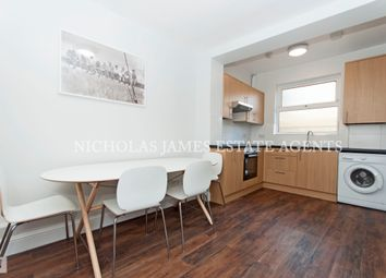 Thumbnail 4 bed end terrace house to rent in Seaford Road, London