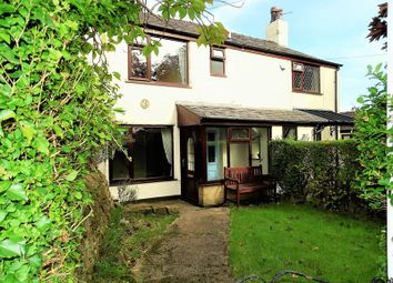 Thumbnail 2 bed cottage for sale in Tabley Lane, Higher Bartle, Preston