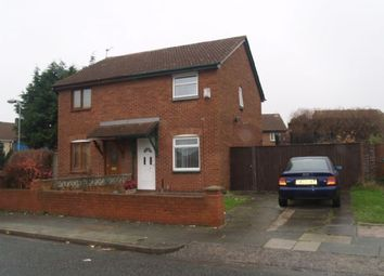 Thumbnail 2 bedroom semi-detached house to rent in Blaydon Close, Netherton, Bootle