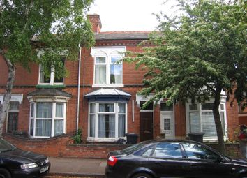 Thumbnail 5 bedroom terraced house to rent in Gaul Street, Leicester