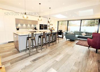 Thumbnail 2 bed flat to rent in 18, Lammas Park Road, Ealing
