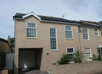 Thumbnail 3 bedroom property to rent in Selden Lane, Worthing