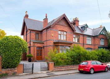 Thumbnail 5 bed semi-detached house for sale in St. Stephens Road, Cheltenham