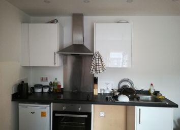 Thumbnail 1 bed flat to rent in 23 Lichfield Street, Walsall