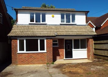Thumbnail 4 bed detached house for sale in Moselle Road, Biggin Hill, Westerham
