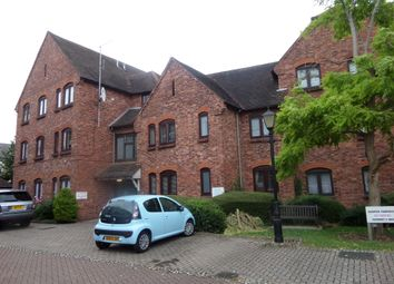 Thumbnail 2 bedroom flat for sale in Hanover Court, Waltham Abbey