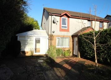 Thumbnail 3 bed semi-detached house for sale in Denholm Way, Beith, North Ayrshire