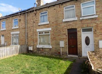 Thumbnail 2 bedroom terraced house to rent in Ariel Street, Ashington
