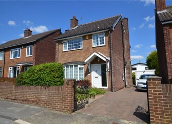 3 bed detached house for sale in Eastfield Crescent, Woodlesford, Leeds LS26