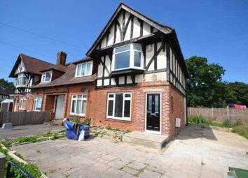 Thumbnail 4 bed semi-detached house to rent in Merry Oak Green, Merry Oak, Southampton