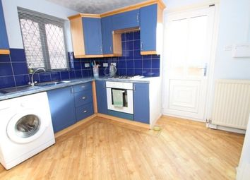 Thumbnail 2 bed property to rent in Noble Street, Rishton, Blackburn