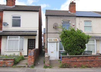 Thumbnail 2 bed property for sale in Victoria Street, Mansfield