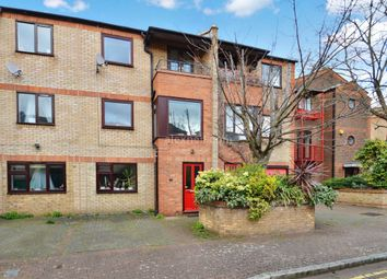 Thumbnail 4 bedroom terraced house for sale in Caledonian Wharf, London