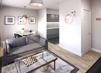 Thumbnail 1 bed flat for sale in Tithebarn St, Liverpool