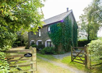 Thumbnail 2 bed cottage for sale in Taliaris, Llandeilo, Carmarthenshire