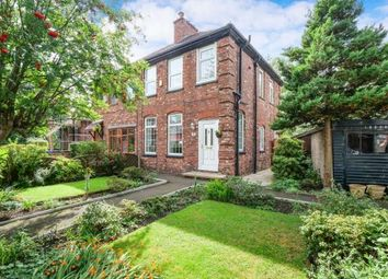 Thumbnail 3 bed semi-detached house for sale in Oakfield Road, Hyde, Greater Manchester, United Kingdom