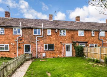 Stanfield, Tadley, Hampshire RG26. 4 bed terraced house