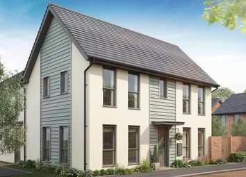 "Thumbnail 3 bed end terrace house for sale in ""Ennerdale"" at Rhodfa Cambo, Barry"