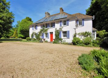 Thumbnail 5 bed detached house for sale in Aldington Road, Lympne