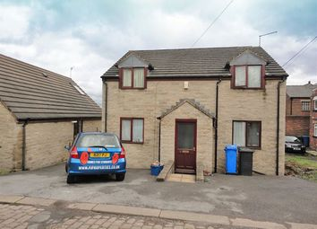 Thumbnail 6 bed property to rent in 8 Kaye Place, Crookesmoor, 6 Bed