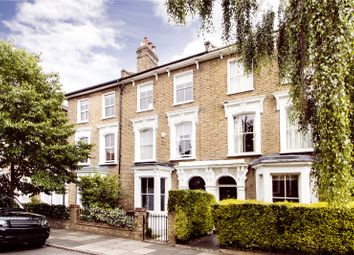 Thumbnail 5 bed terraced house to rent in Southborough Road, London