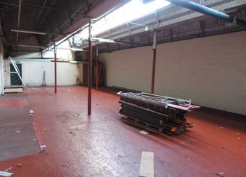 Thumbnail Warehouse to let in Pendle Street, Barrowford