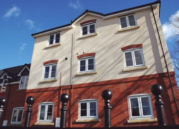 Thumbnail 2 bed flat to rent in Whytehall Court, Long Eaton, Nottingham