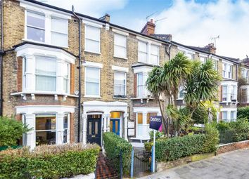 Thumbnail 3 bed flat for sale in Raveley Street, London